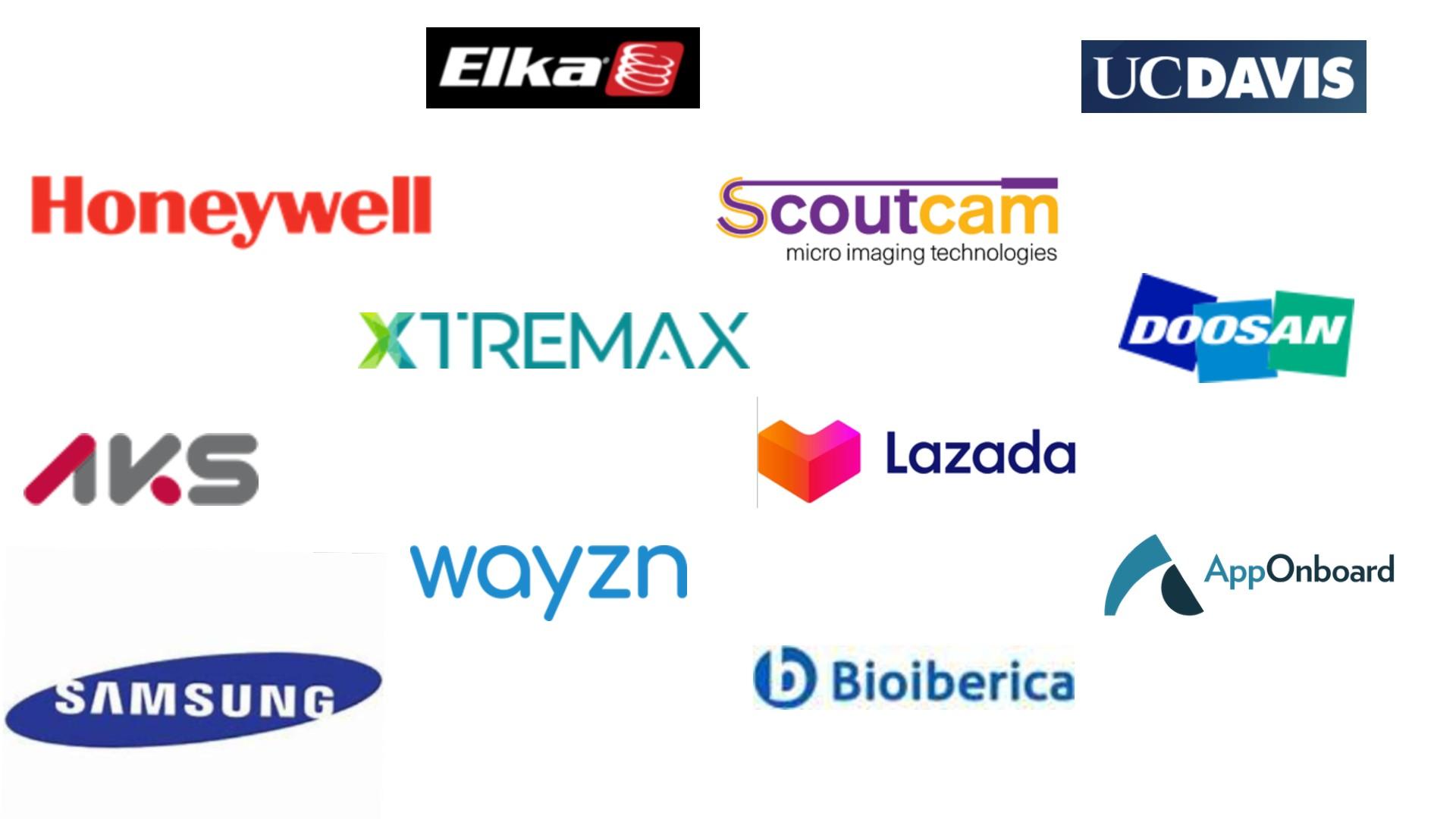 Market Intellix clients