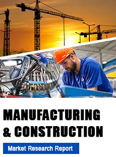 Global Industrial Welding Robots Market
