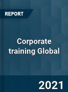 Corporate training Global Market