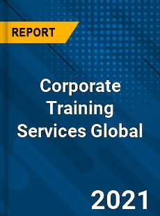 Corporate Training Services Global Market