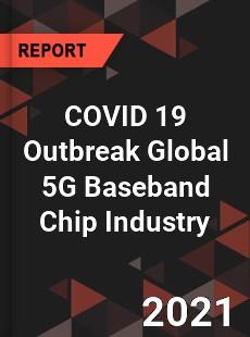 COVID 19 Outbreak Global 5G Baseband Chip Industry