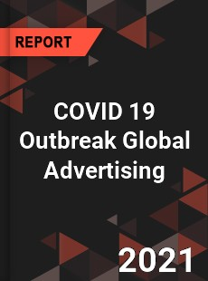 COVID 19 Outbreak Global Advertising Industry