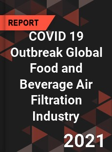 COVID 19 Outbreak Global Food and Beverage Air Filtration Industry