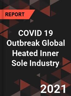 COVID 19 Outbreak Global Heated Inner Sole Industry