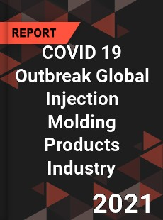 COVID 19 Outbreak Global Injection Molding Products Industry