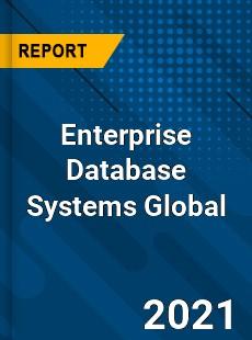 Enterprise Database Systems Global Market