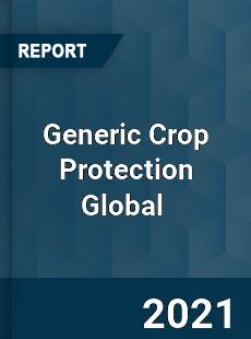 Generic Crop Protection Global Market