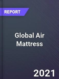 Global Air Mattress Market
