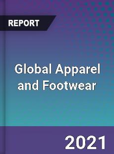 Global Apparel and Footwear Market
