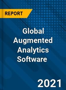 Global Augmented Analytics Software Market