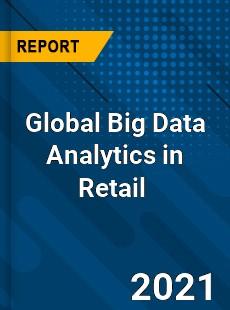 Global Big Data Analytics in Retail Market