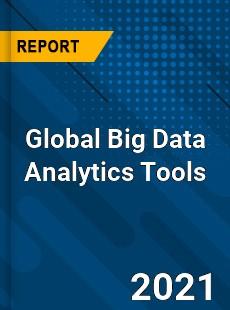 Global Big Data Analytics Tools Market
