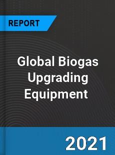 Global Biogas Upgrading Equipment Market