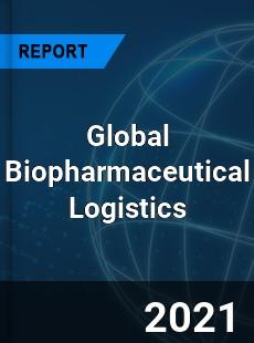 Global Biopharmaceutical Logistics Industry