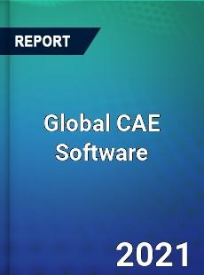 Global CAE Software Market
