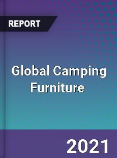 Global Camping Furniture Market