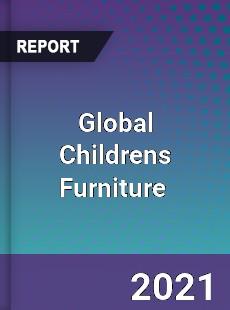 Global Childrens Furniture Market