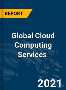 Global Cloud Computing Services Market