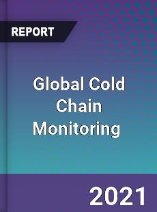 Global Cold Chain Monitoring Market