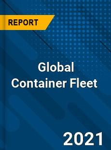 Global Container Fleet Market
