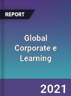Global Corporate e Learning Market