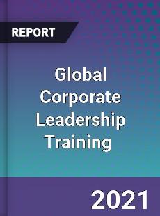 Global Corporate Leadership Training Market