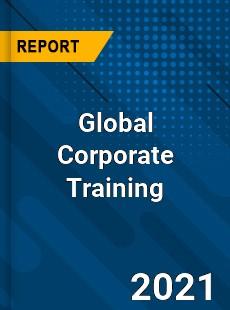 Global Corporate Training Market