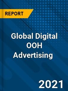 Global Digital OOH Advertising Market