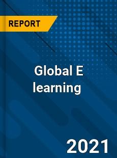 Global E learning Market