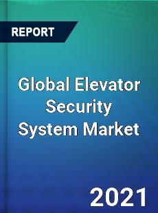 Global Elevator Security System Market