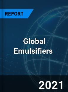 Global Emulsifiers Market