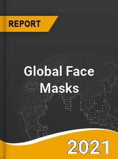 Global Face Masks Market