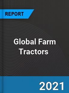 Global Farm Tractors Market