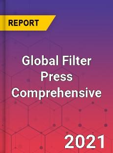 Global Filter Press Comprehensive Market