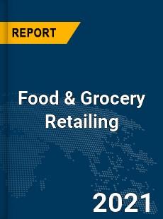 Global Food amp Grocery Retailing Market