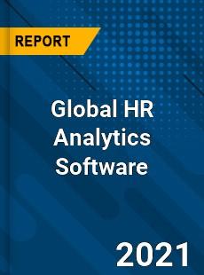 Global HR Analytics Software Market