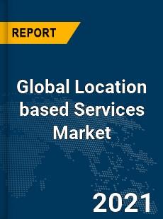 Global Location based Services Market