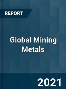 Global Mining Metals Market