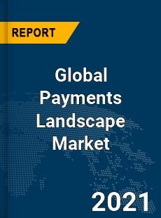 Global Payments Landscape Market