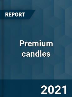 Global Premium candles Market