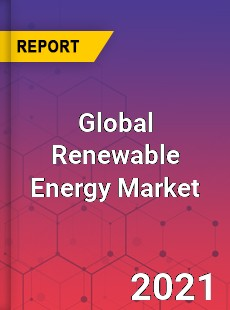 Global Renewable Energy Market