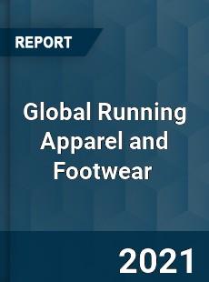 Global Running Apparel and Footwear Market