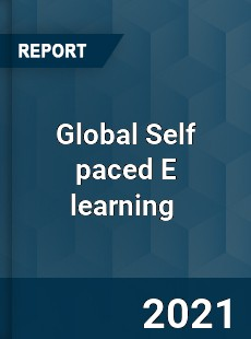 Global Self paced E learning Market