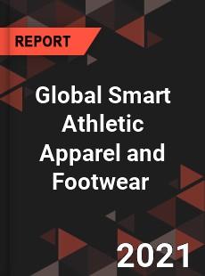 Global Smart Athletic Apparel and Footwear Market