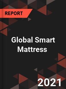 Global Smart Mattress Market