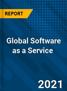 Global Software as a Service Market