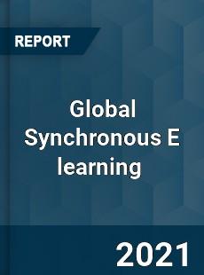 Global Synchronous E learning Market