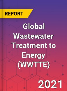 Global Wastewater Treatment to Energy Market