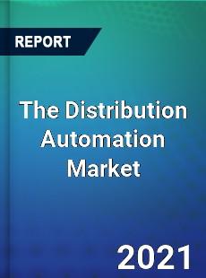 The Distribution Automation Market