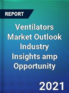 Ventilators Market Outlook Industry Insights amp Opportunity